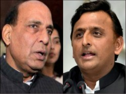 Taking Step Back Prepare Giant Leap Union Home Minister Rajnath Singh On Bjp Defeat