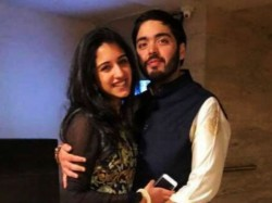 There Is No Wedding Anant Ambani December