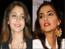 Why Anushka Is Not Going Take Part Sonam S Marriage