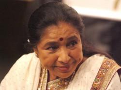 Bengal Govt Confer Banga Bibhushan Award Asha Bhosle