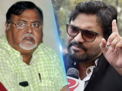 Minor Incidents Taking Place No Major Incidents Have Been Reported Partha Chatterjee Says Election