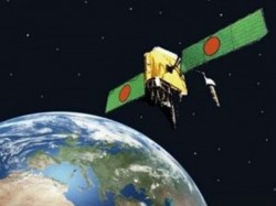 Successful Launch Bangladesh S First Satellite Space