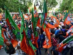 Bjp Makes Inroad Karnataka Congress Faces Heavy Defeat