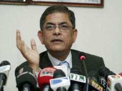 Bnp Criticises Sheikh Hasina On Her Remarks On Tarek Rahman