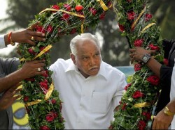 Bs Yeddyurappa Resigns As Cm With 2 Days After Holding Post Karnataka