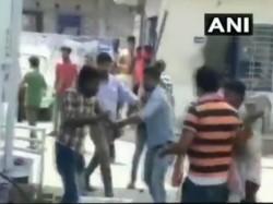 West Bengal Panchayat Elections Cpm Bjp Workers Clash West Burdwan