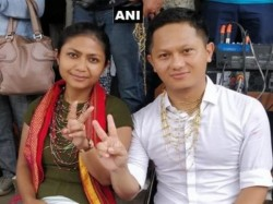 Congress Becomes Single Largest Party Meghalaya