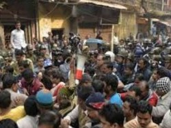 Violence Coochbehar On The Day Panchayat Election