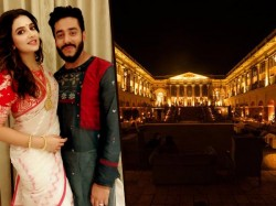 Preparation Started At Bawali Rajbari Raj Chakraborty Subhashree S Marriage