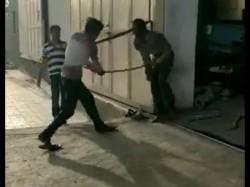 Dalit Ragpicker Beaten Death Factory Workers Rajkot Gujarat