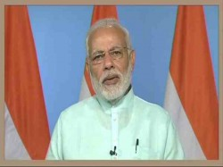 Narendra Modi Interacted With Ujjwala Yojana Beneficiaries Through Namo App