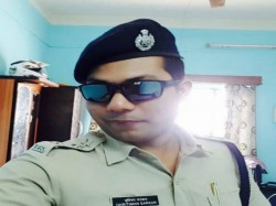 Ips Officer From West Bengal Booked Raping Social Media Girlfriend
