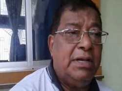 Dulal Das Father Ratna Chatterjee Criticises Mayor Sovan Chatterjee