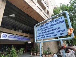 Epfo Has Discontinued Services Through Csc But Ruled Any Data Leak
