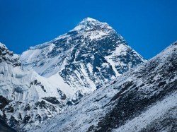 Two Sherpa Climber Set New Records Mount Everest