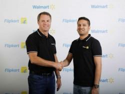 Walmart Announced The 16 Bfllions Flipkart Deal