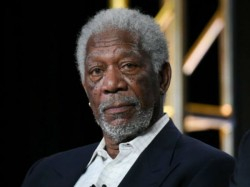 Morgan Freeman Is Accused Sexual Harassment Several Women