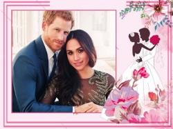 Prince Harry Meghan Markle S Royal Wedding Guests