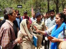 Himachal Pradesh Govt Officer S Murder Supreme Court Steps In
