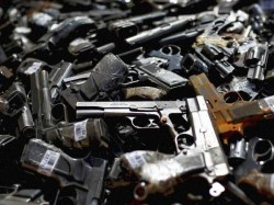 Stf Kolkata Police Searching Arms Icchapur Rifle Factory Case