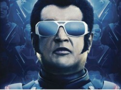 Rajinikanth S 2 0 Satellite Rights Sold Zee Rs 110 Crores