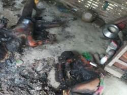 Sensational Information About Kakdeep Budhakhali Cpm Leader His Wife S Alleged Murder Case