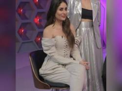 Kareena Kapoor Khan Play Mother Karan Johar S Next