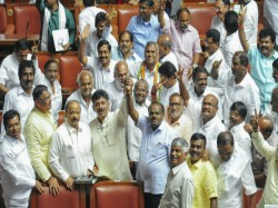 Congress Will Have Two Third Ministry Post Karnataka Assembly