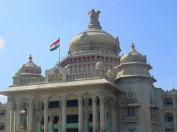 Political Climax Karnataka Over The Floor Test The Assembly