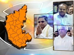 A New Opinion Poll Claims Congress Will Got The Highest Seats In Karnataka