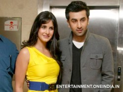 Ex Couple Ranbir Kapoor Katrina Kaif Cross Paths At Ipl Finale