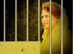 Ex Pm Bangladesh Khaleda Zia Says She Is Seriously Ill Custody