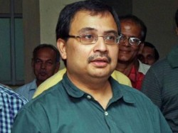 Kunal Ghosh Admits Hospital Due Viral Fever