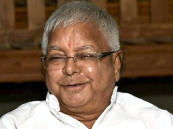 Jharkhand Court Granted Five Day Parole Rjd President Lalu P