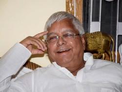 Former Bihar Cm Lalu Yadav Gets 6 Week Provisional Bail
