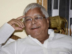 Lalu Prasad Yadav Is Released On Parole His Son S Marriage