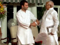 Applying Karnataka Trick Now Congress Stakes Claim Govt Goa Rjd Bihar