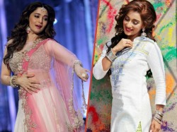 Sayantika Pays Tribute Madhuri Dixit With An Amazing Dance Video