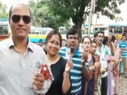 Get The Live Updates Meheshtala Election West Bengal