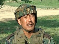 Army Have No Clue About Major Gogoi S Srinagar Activity