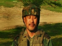 The Kashmiri Woman Claims Major Leetul Gogoi Was Her Facebook Friend