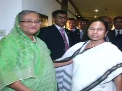 Mamata Banerjee Wants Build Bangobandhu Bhaban West Bengal