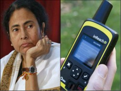Mamata Banerjee Will Get The Satellite Phone Communicate Natural Calamities