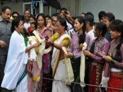 Chief Minister Mamata Banerjee Is Going The Darjeeling On Monday For Four Days