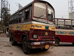 Transport Owners Alleged They Are Not Getting Proper Fare Their Vehicles Used In Panchayat Election