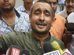 Unnao Gang Rape Case Charges Against Bjp Mla Are True