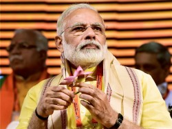 Prime Minister Narendra Modi S Security Is Question Vishwabharati