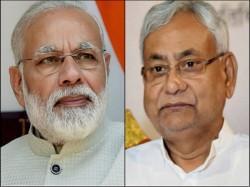 Bihar Cm Nitish Kumar Indicates Leave Nda Criticizes Bjp Step