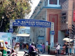 Mr Bagur Hospital Is Responsible The Death The Patient Alleged Patient Party From Tollygunge