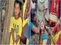 Mother Her Teenage Boyfriend Arrested From Joynagar Due Alleged Murder Of A Child